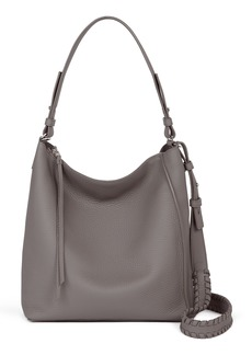 ALLSAINTS Kita Leather Shoulder/Crossbody Bag