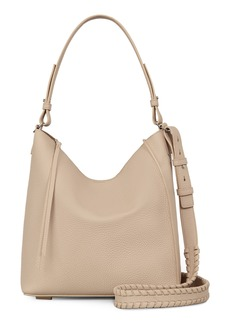 ALLSAINTS 'Kita' Leather Shoulder/Crossbody Bag