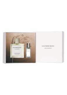 AllSaints Leather Skies Eau de Parfum Set (Nordstrom Exclusive) (USD $94 Value)