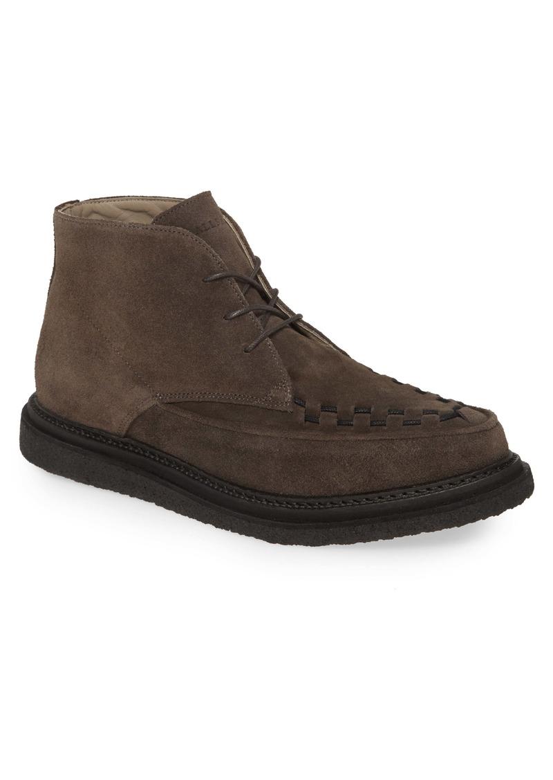 ALLSAINTS Leon Moc Toe Boot (Men)