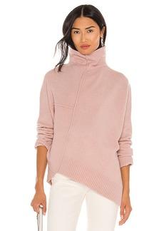 ALLSAINTS Lock Roll Neck Sweater