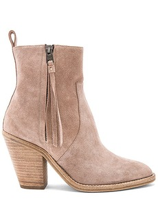 ALLSAINTS Lorna Bootie in Gray. - size 37 (also in 38,39,40,41)
