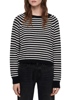 ALLSAINTS Marcel Stripe Sweater