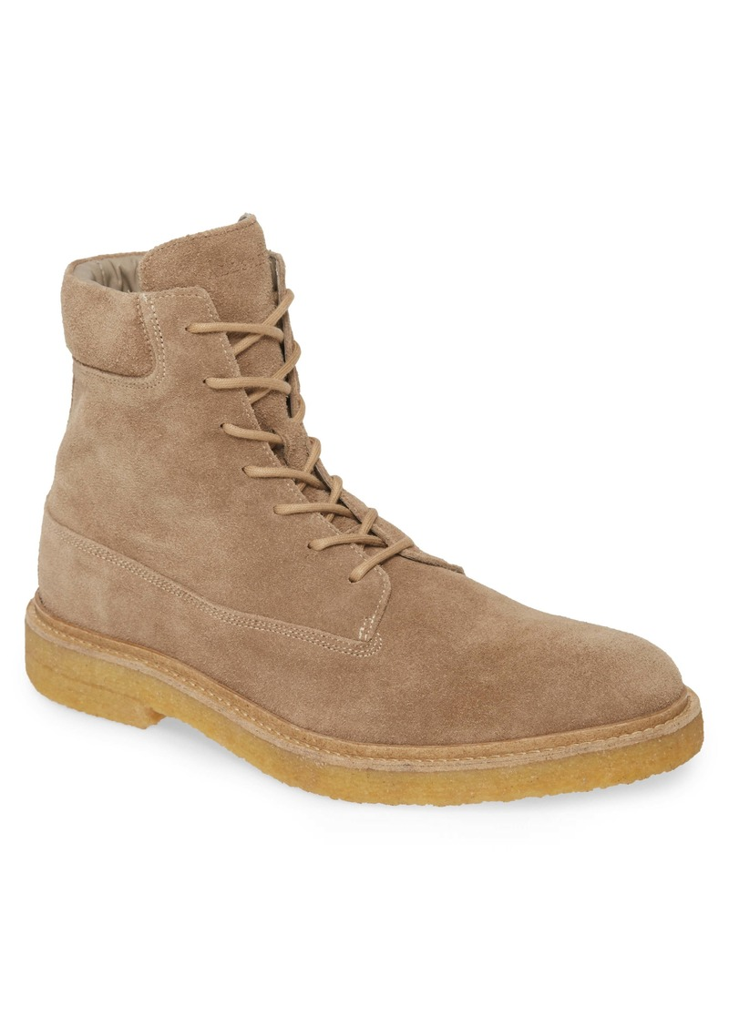 ALLSAINTS Marco Plain Toe Boot (Men)