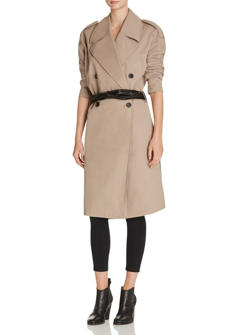 ALLSAINTS Marlo Coat