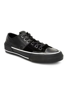 ALLSAINTS Men's Jago Leather Low-Top Sneakers