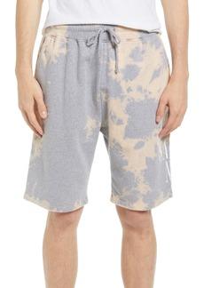 AllSaints Men's Merger Shorts