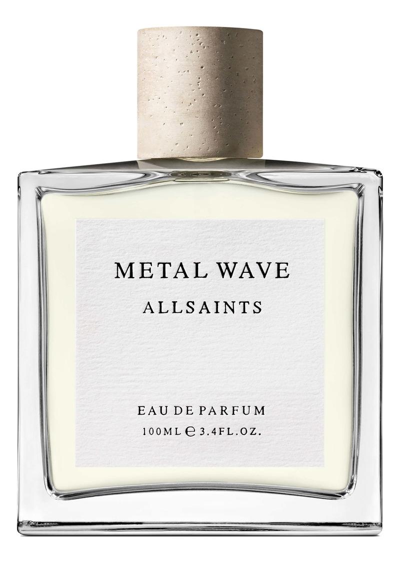 AllSaints Metal Wave Eau de Parfum (Nordstrom Exclusive)