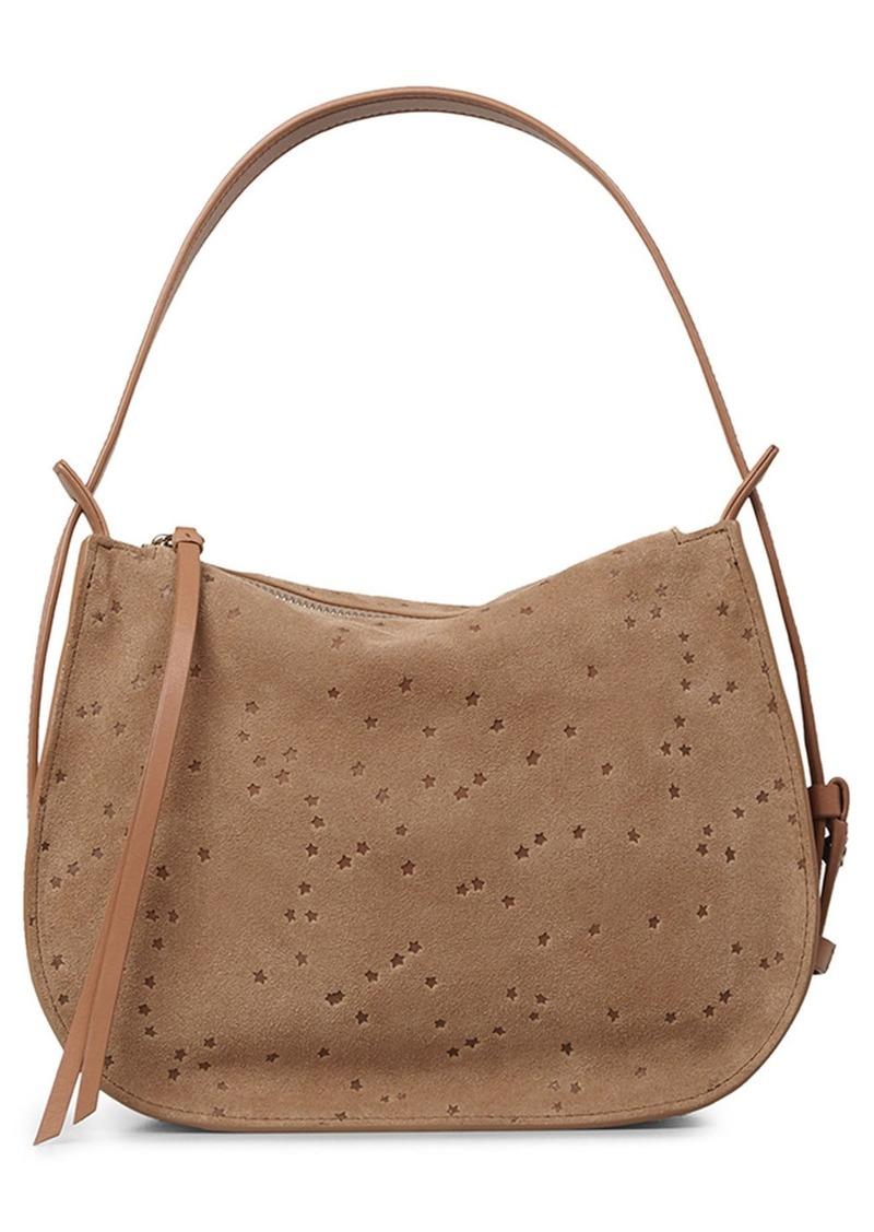 b26688be5079 AllSaints ALLSAINTS Mini Echo Star Embossed Convertible Shoulder Bag ...