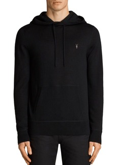 ALLSAINTS Mode Merino Hooded Sweatshirt