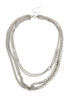 ALLSAINTS Multi-Row Necklace