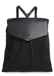 ALLSAINTS Nilo Nylon Backpack