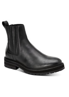 ALLSAINTS Noble Leather Chelsea Boots