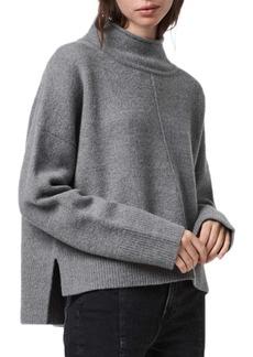 ALLSAINTS Orsa Turtleneck Sweater