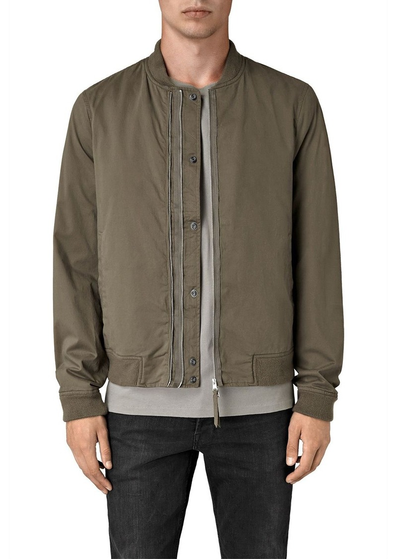 ALLSAINTS Oslo Jacket