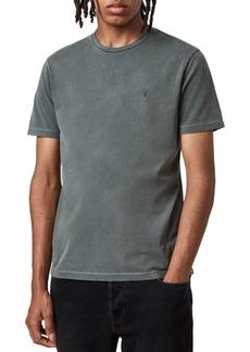 AllSaints Ossage Crewneck T-Shirt