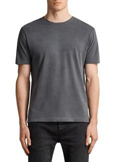 ALLSAINTS Ossage Slim Fit Crewneck T-Shirt
