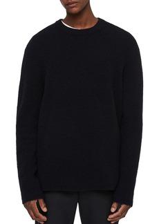 ALLSAINTS Path Crewneck Sweater