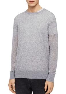 ALLSAINTS Rekk Crewneck Sweater
