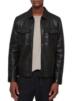 ALLSAINTS Revelry Leather Jacket