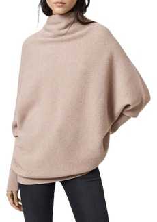 ALLSAINTS Ridley Cashmere Blend Sweater