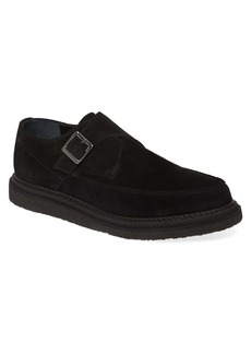 ALLSAINTS Rollin Monk Strap Shoe (Men)