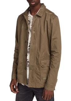 ALLSAINTS Sasaki Shirt Jacket