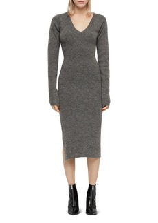 ALLSAINTS Sedona Sweater Dress