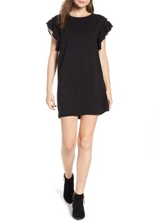 ALLSAINTS Senna Adelaide T-Shirt Dress