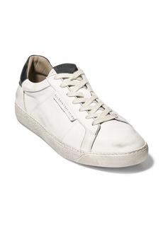 ALLSAINTS Sheer Sneaker (Men)
