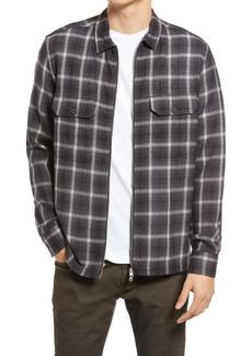 AllSaints Shoreham Shirt Jacket