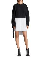 Allsaints allsaints sura sweater dress abv5a88051e a