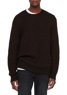 ALLSAINTS Tilman Regular Fit Sweater