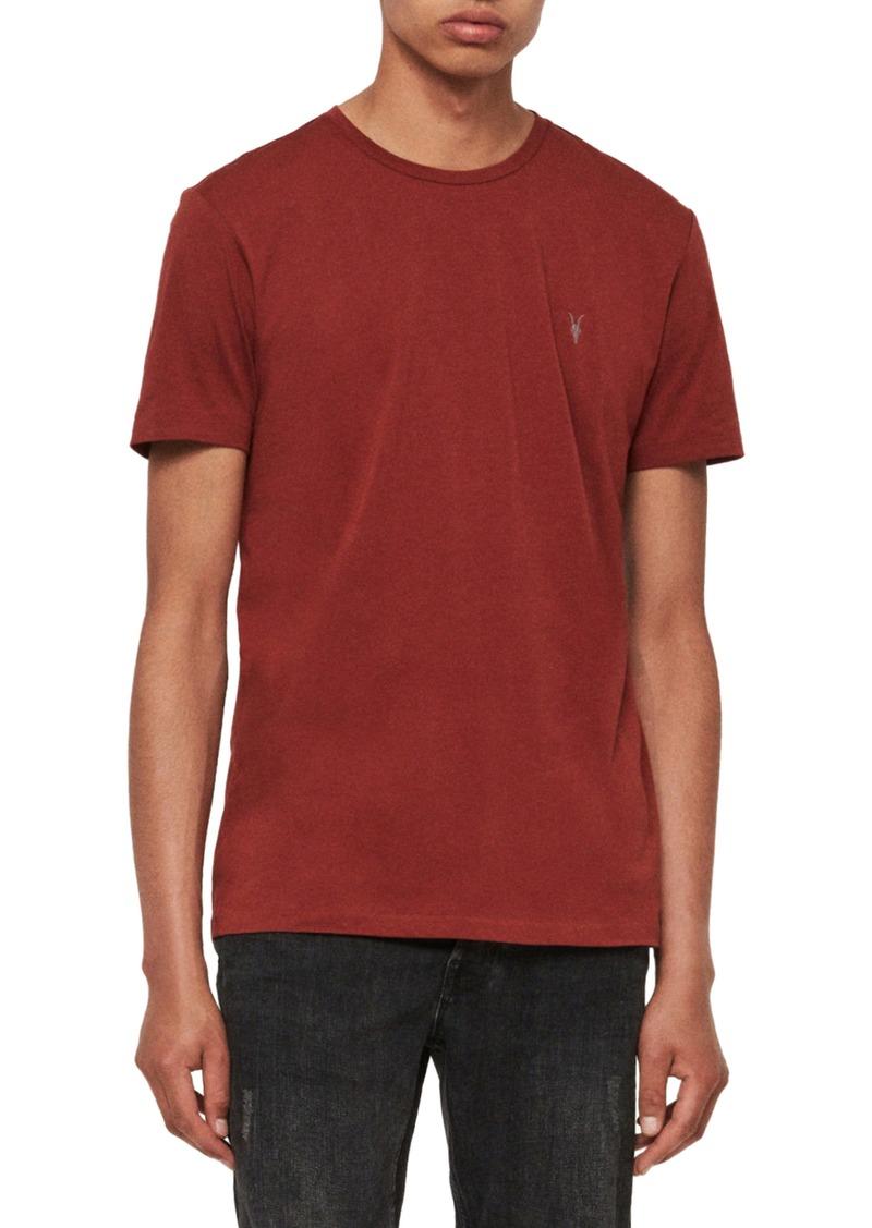 ALLSAINTS Tonic Slim Fit Crewneck T-Shirt