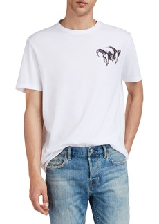 ALLSAINTS Tryst Graphic T-Shirt