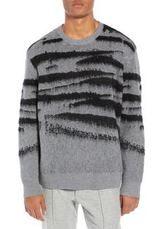 ALLSAINTS Ture Regular Fit Sweater