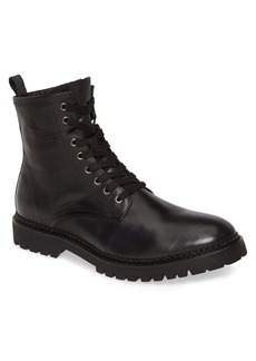 ALLSAINTS Whitmore Plain Toe Boot (Men)