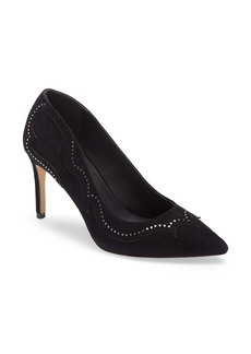 ALLSAINTS Zehra Studded Pump (Women)