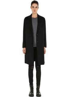 AllSaints Anya Wool Blend Coat