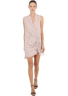 AllSaints Cathea Georgette Dress