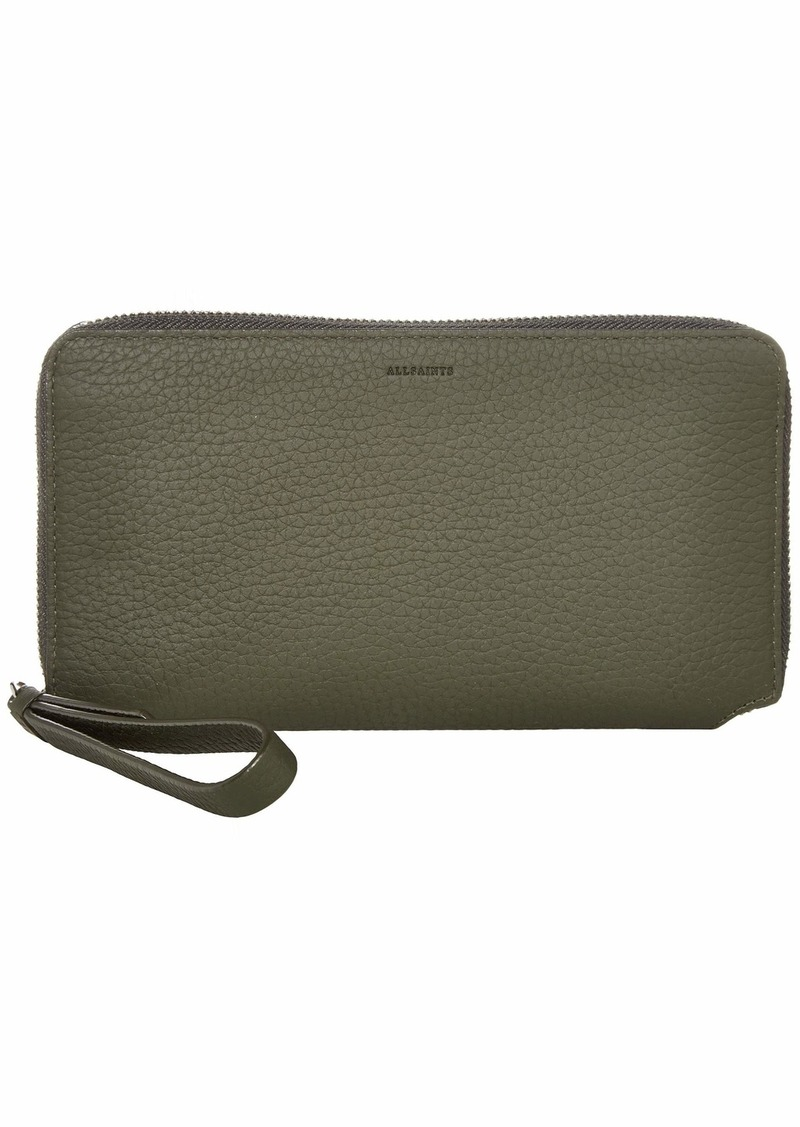 AllSaints Fetch Phone Wristlet