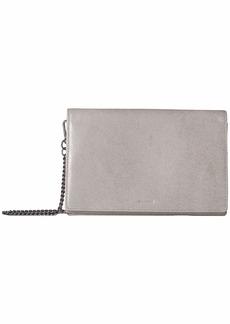AllSaints Glitz Chain Wallet Crossbody
