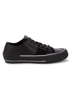 AllSaints Jago Lace-Up Sneakers