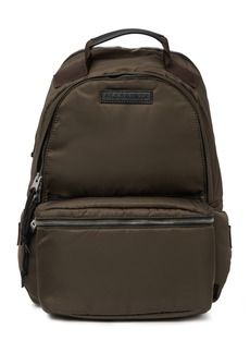 AllSaints Kansai Nylon Backpack