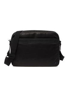 AllSaints Kita Leather Crossbody Bag