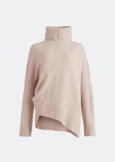 AllSaints Lock Roll Neck Sweater - L - Also in: XS, S, M