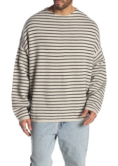 AllSaints Marty Crew Neck Pullover