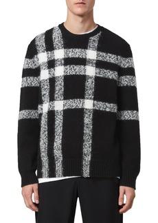 Men's Allsaints Arkade Crewneck Sweater