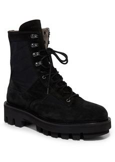 Men's Allsaints Holt Plain Toe Boot