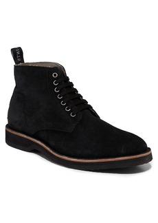 Men's Allsaints Mathis Plain Toe Boot